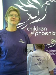 Children of Phoenix T-Shirt