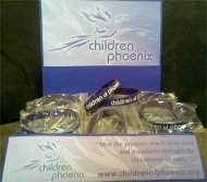 Children of Phoenix Wristbands